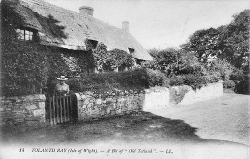 Old Totland